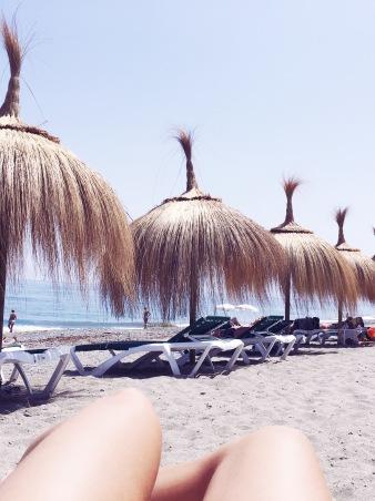 PUERTO BANUS BEACH